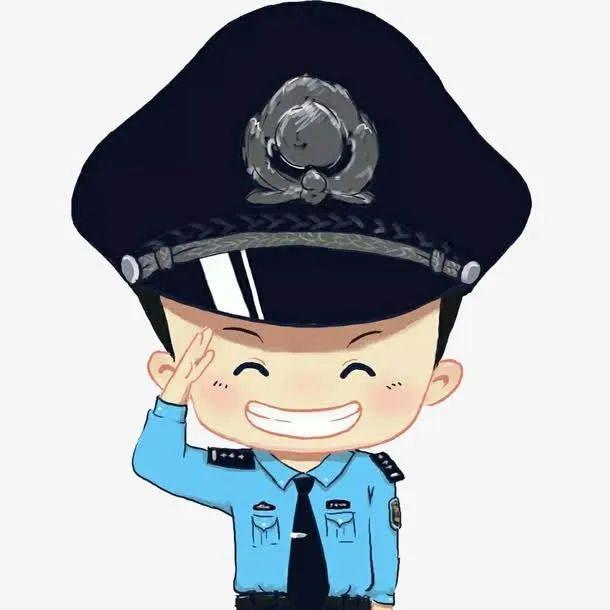 【疫情当前警察不退】守护流动列车安全的疫情防控带兵人图片