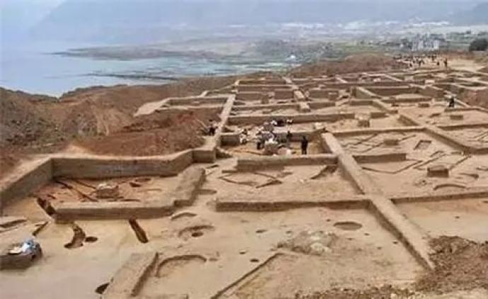 考古新发现,为啥成都下面有这么多坟?