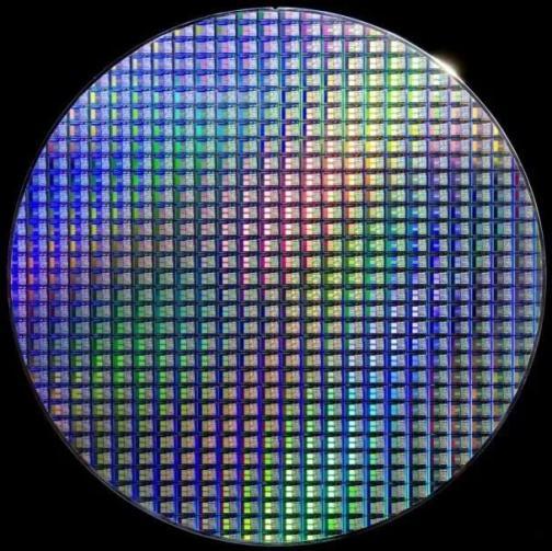 长春光机所研制出国内首台商用12英寸全自动晶圆探针台