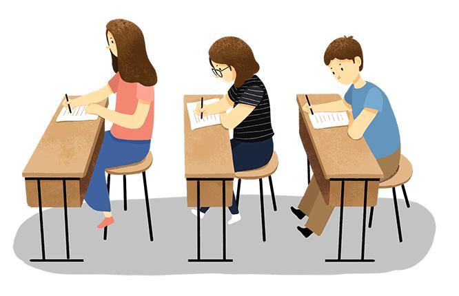 体温异常能否正常高考?录取怎么安排?考生看这图片