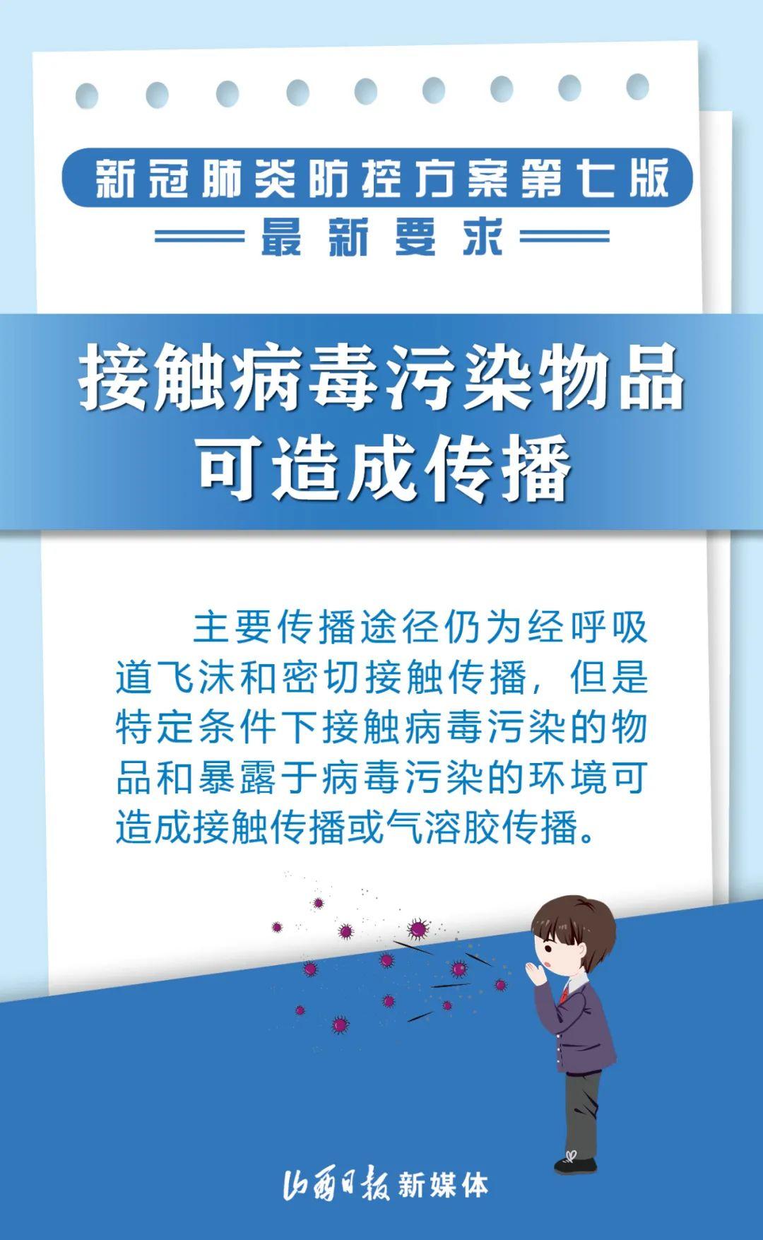 灵笼吐槽大赏新冠肺炎防控方案第七版发布