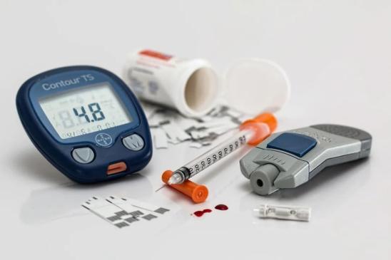 糖尿病只是老年病?年轻的你也是高危人群!