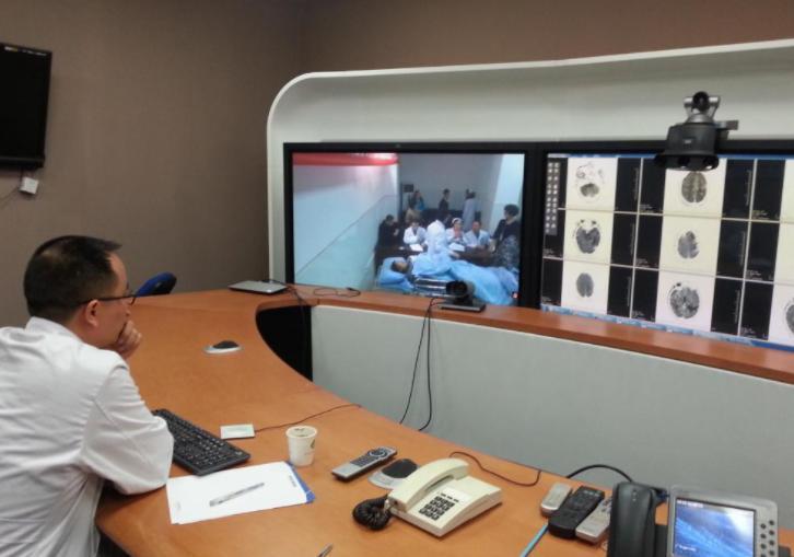 互联网医疗要解决好发展和信任的问题-智医疗网