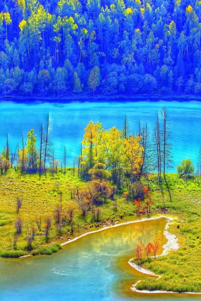 旅游管理英文:最美风光在路上 绝美照片解读自然魅力(组图)