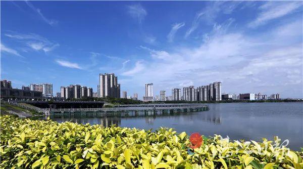 中国城市社会发展百强榜发布