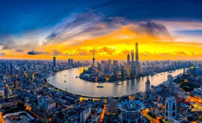 19个国家级新区盘点:浦东GDP一骑绝尘,兰州增速超全省