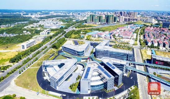 高水平推动中国科技城建设!绵阳这样干…