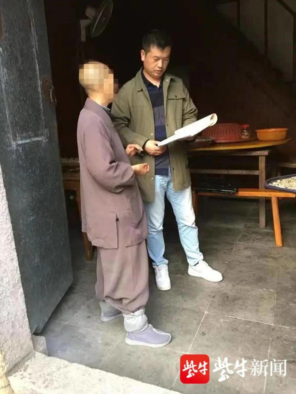 图 警方在四川正面接触嫌犯