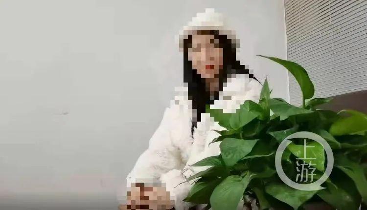 1月26日,白琳反映陈虎隐瞒婚史与其恋爱,并与多名女子保持暧昧。/记者 沈度