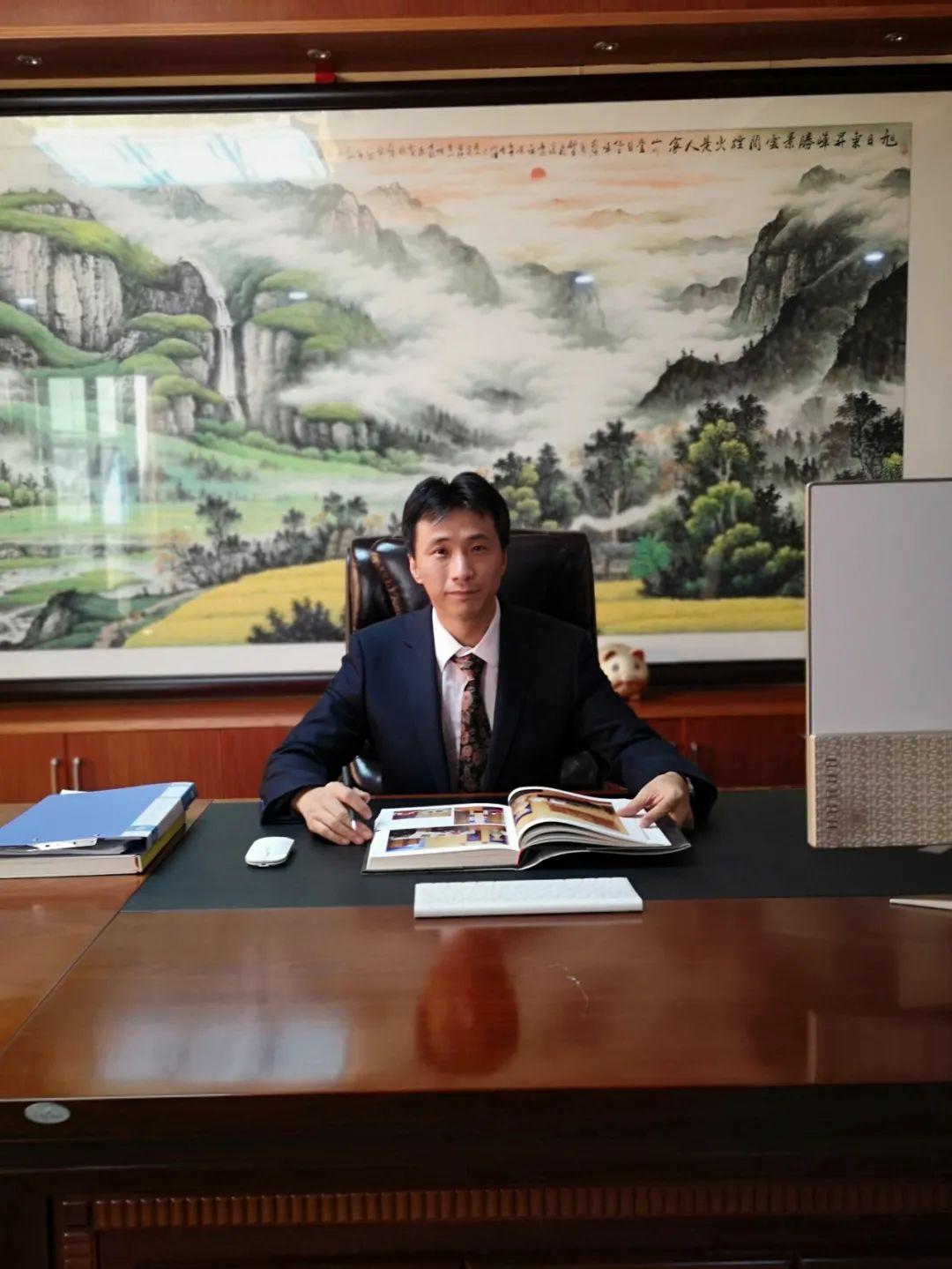 惠州市东江食品酒业有限公司董事长周毅