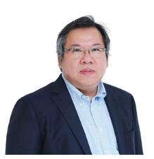车品觉先生Mr Herbert Chia,红杉资本中国专家合伙人,香港特区创新科技及再工业化委员会委员,北京市大数据工作领导组咨询专家