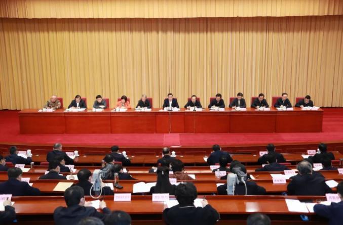 """新发展阶段湖北""""三农""""工作怎么干?省委农村工作会议划"""