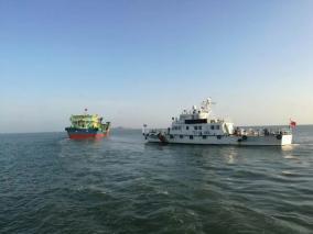 """构建""""陆海空天""""一体化水上交通运输安全保障体系"""