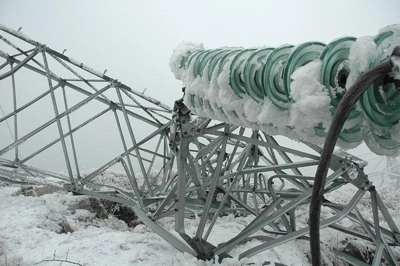 如果中国德州遇上寒潮,请听电网央企的回答