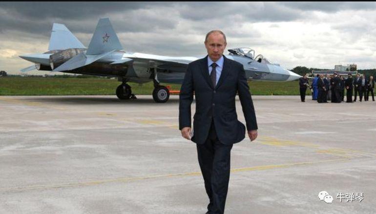 2021年美国和俄罗斯的第一架,比以往时候来得更早一些