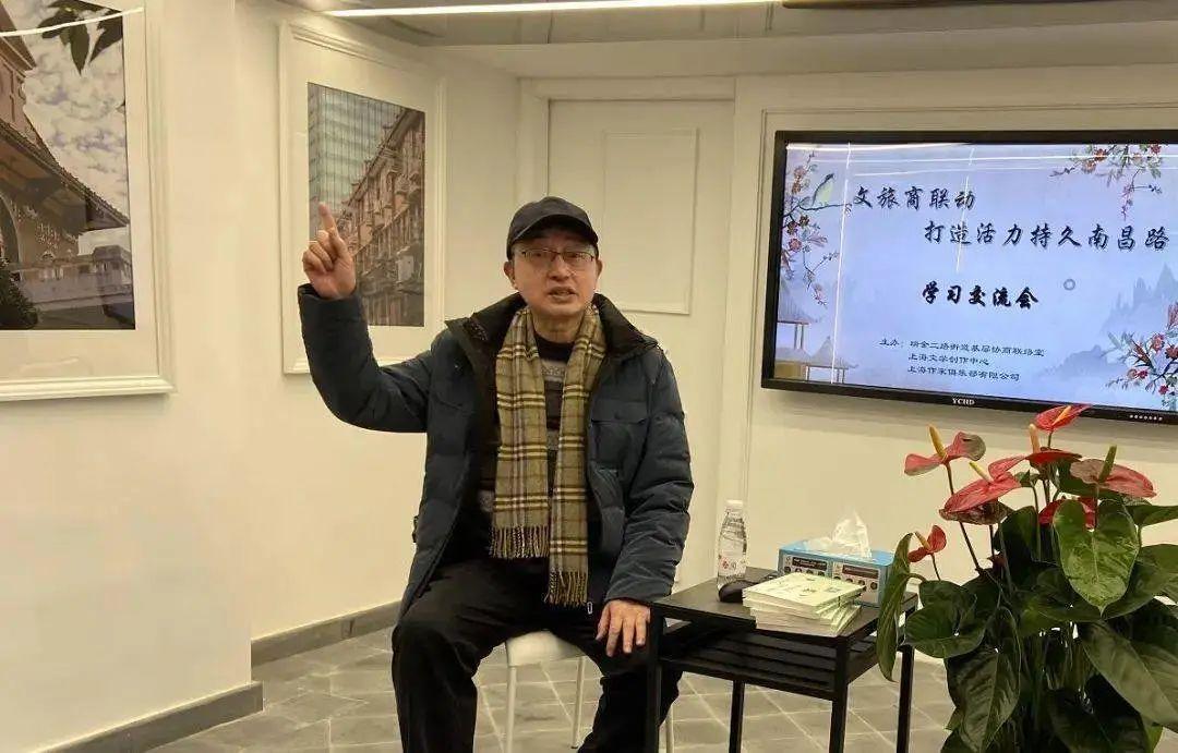 孙颙:从南昌路出发,读书影响了我一生的道路