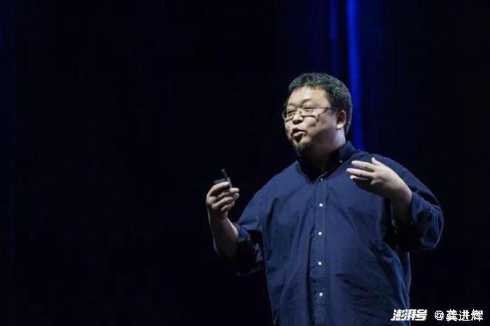既然收购不了苹果,那罗永浩干脆选择赚苹果的钱
