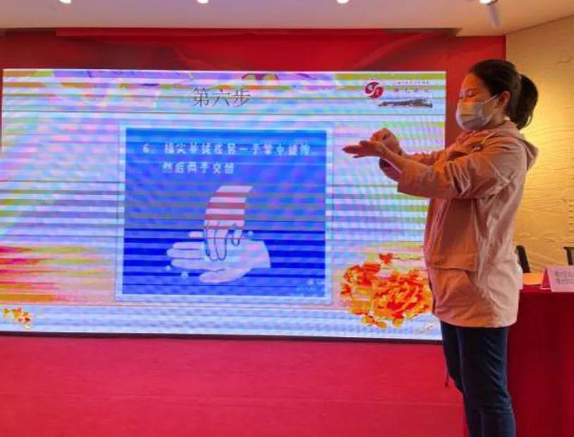 【曙光·动态】携手共广东省轻工职业技术学院建促发展,为民服务落实处