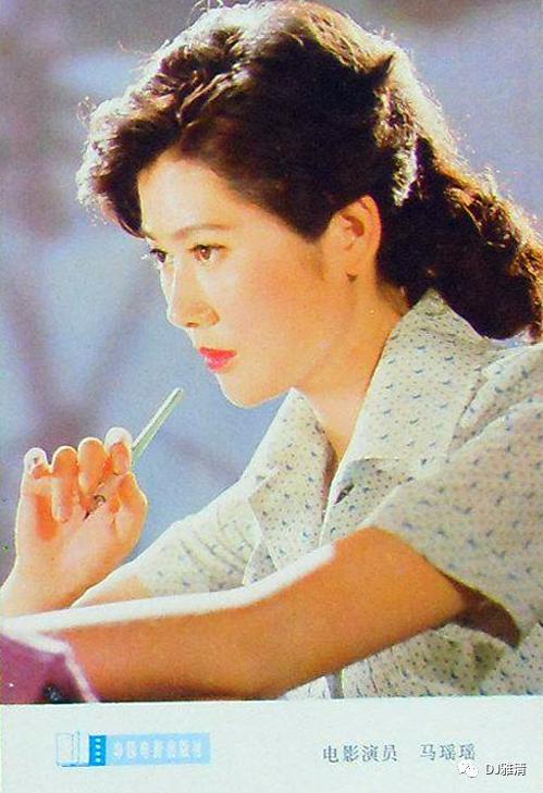 老照片欣赏:18位80年代昙花一现的美女明星个个花容月貌其中两位已去世插图1