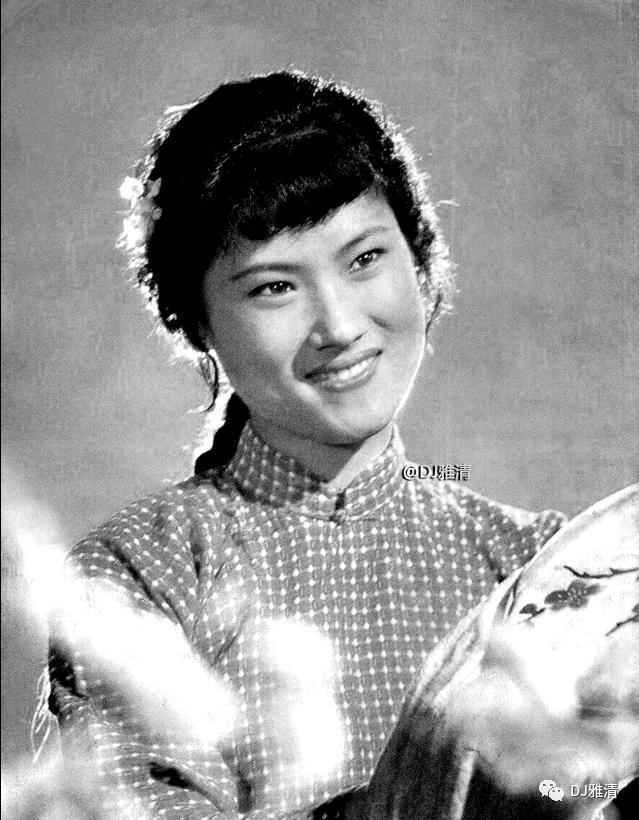 老照片欣赏:18位80年代昙花一现的美女明星个个花容月貌其中两位已去世插图3