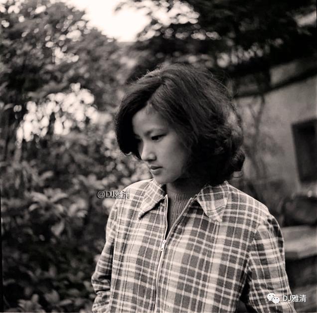 老照片欣赏:18位80年代昙花一现的美女明星个个花容月貌其中两位已去世插图4