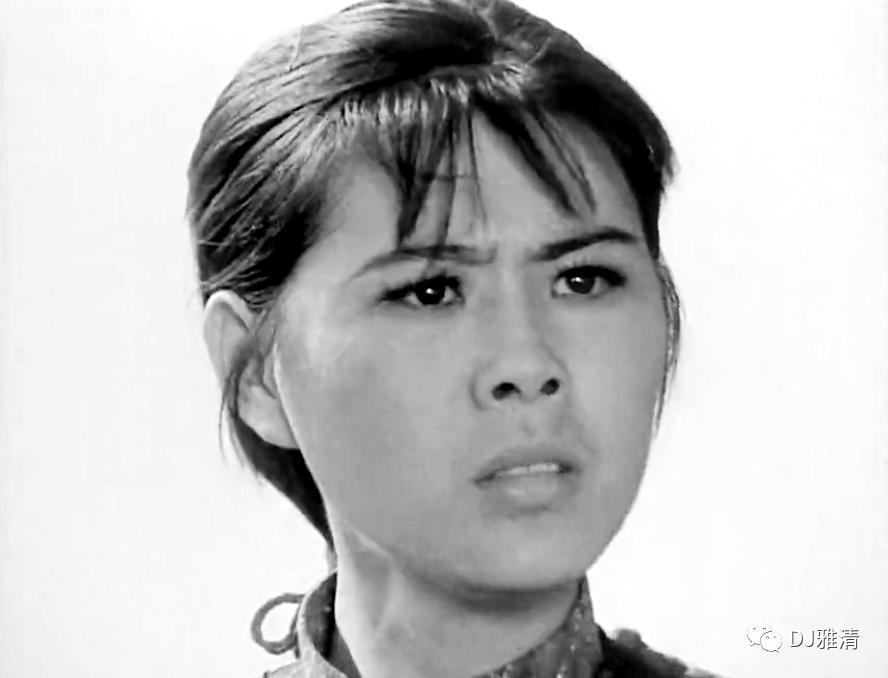 老照片欣赏:18位80年代昙花一现的美女明星个个花容月貌其中两位已去世插图5