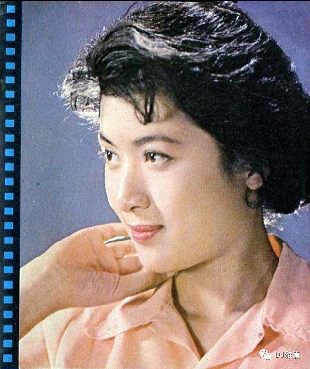 老照片欣赏:18位80年代昙花一现的美女明星个个花容月貌其中两位已去世插图6