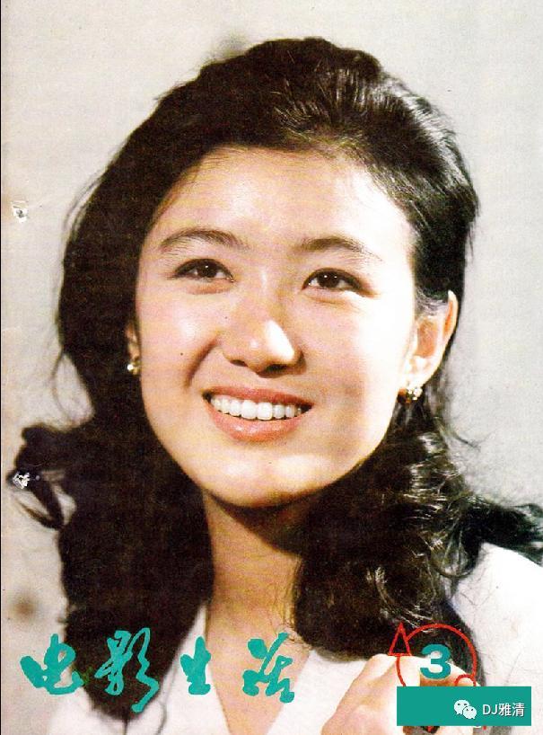 老照片欣赏:18位80年代昙花一现的美女明星个个花容月貌其中两位已去世插图16