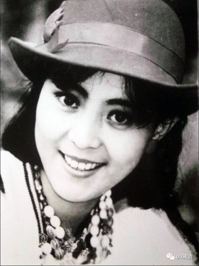 老照片欣赏:18位80年代昙花一现的美女明星个个花容月貌其中两位已去世插图18