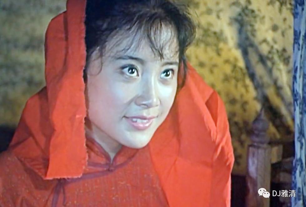 老照片欣赏:18位80年代昙花一现的美女明星个个花容月貌其中两位已去世插图28
