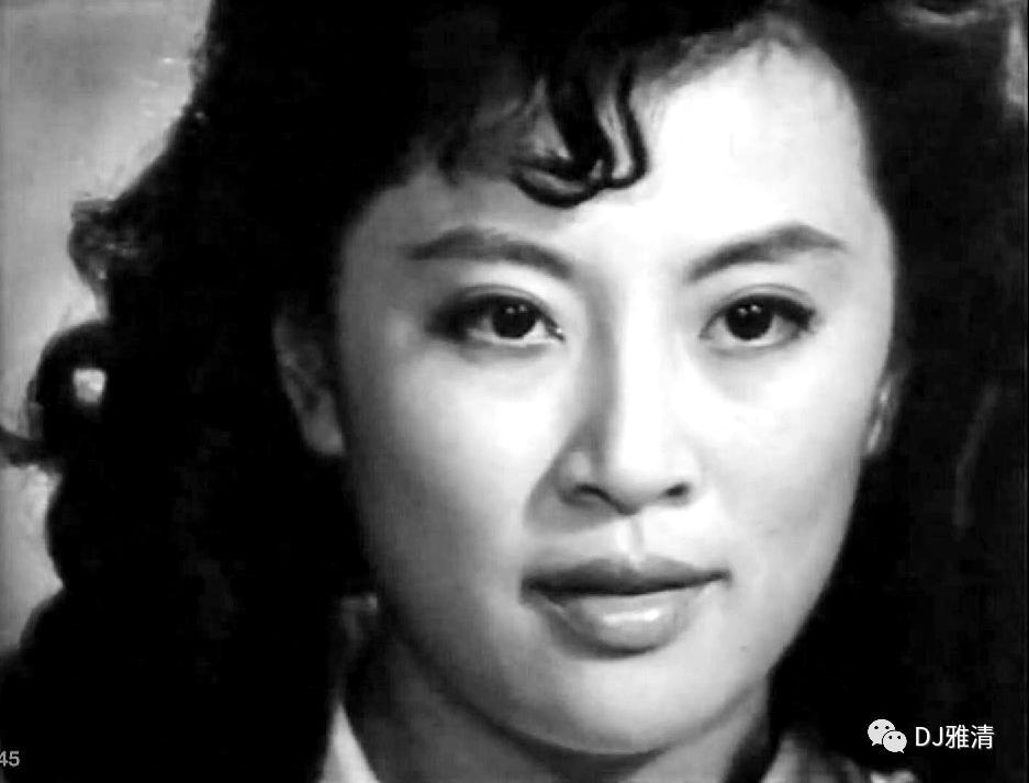 老照片欣赏:18位80年代昙花一现的美女明星个个花容月貌其中两位已去世插图29