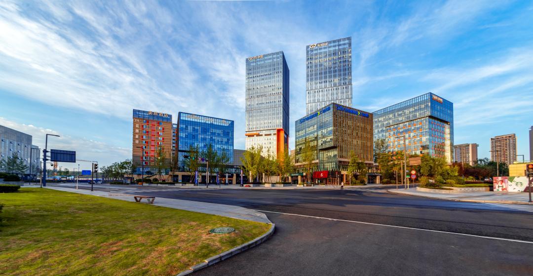今日,成城市政府行政咨询照料上新!顶级智库支招高质量生长
