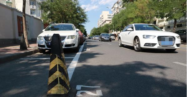 【关注】端午小长假不限行!期间天津这些地方可临时停车