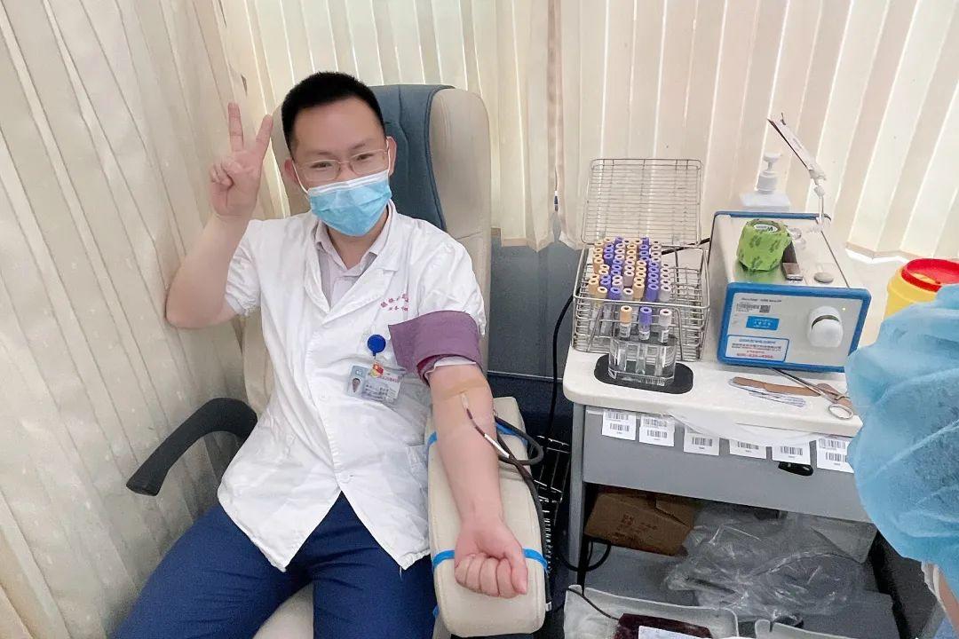 """闵行区连续8次获""""全国无偿献血先进市""""称号, 十个精彩瞬间(图14)"""