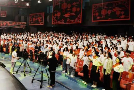 【点赞】第三届宁夏大陕西职业技术学院学生禁毒辩论赛总决赛鸣金
