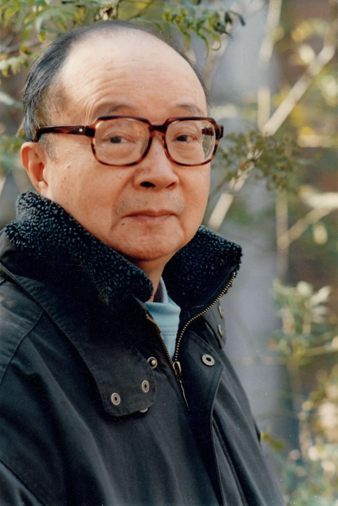 黄祖洽摄于1997年11月5日。图/受访者提供