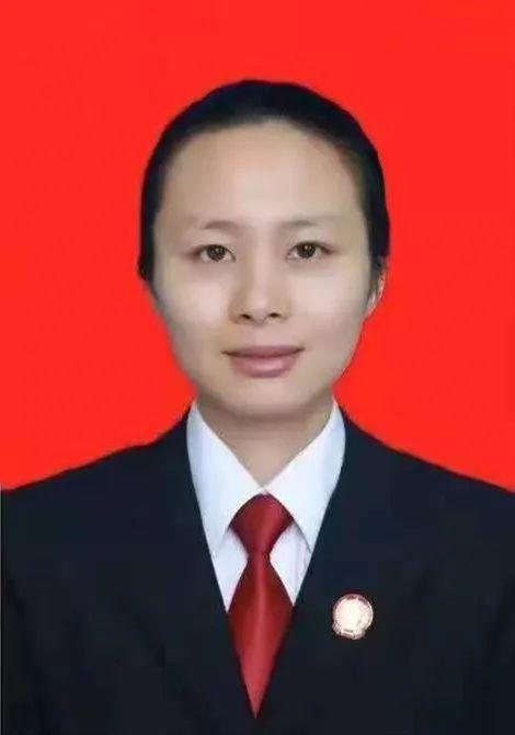 星光里的法官妈妈——王凤莲