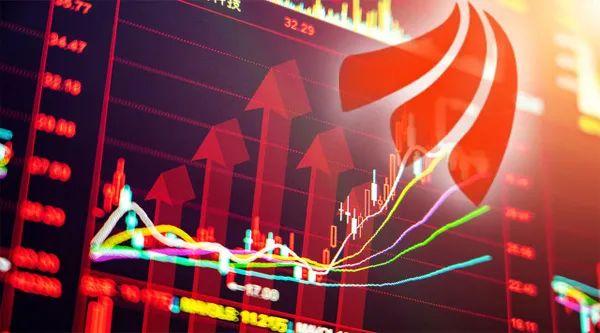 【股市投资】一天暴涨180亿!券商市值一哥突破3500亿,大幅领