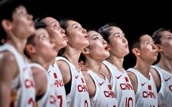 打篮球的女生有多帅?