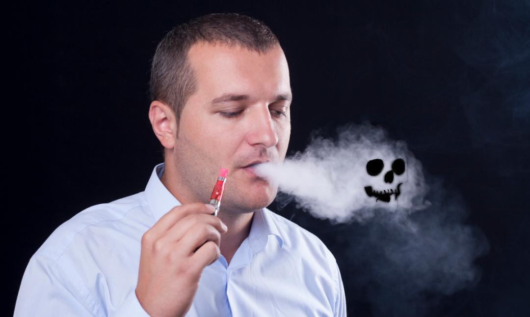 危险,时尚营销正在吸引年轻人使用电子烟
