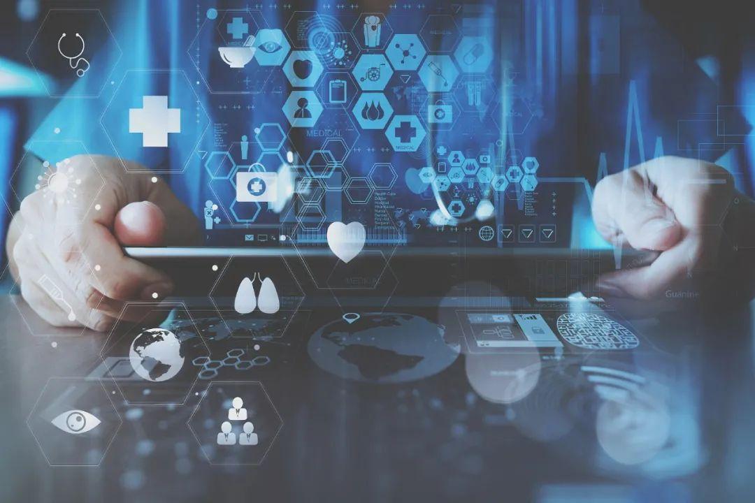 互联网10年内无法改变医疗产业游戏规则(图3)