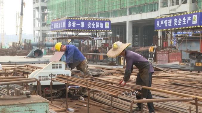 【我们在行动】正定县曲阳桥镇:多措并举招商选资 全力实现跨越发展