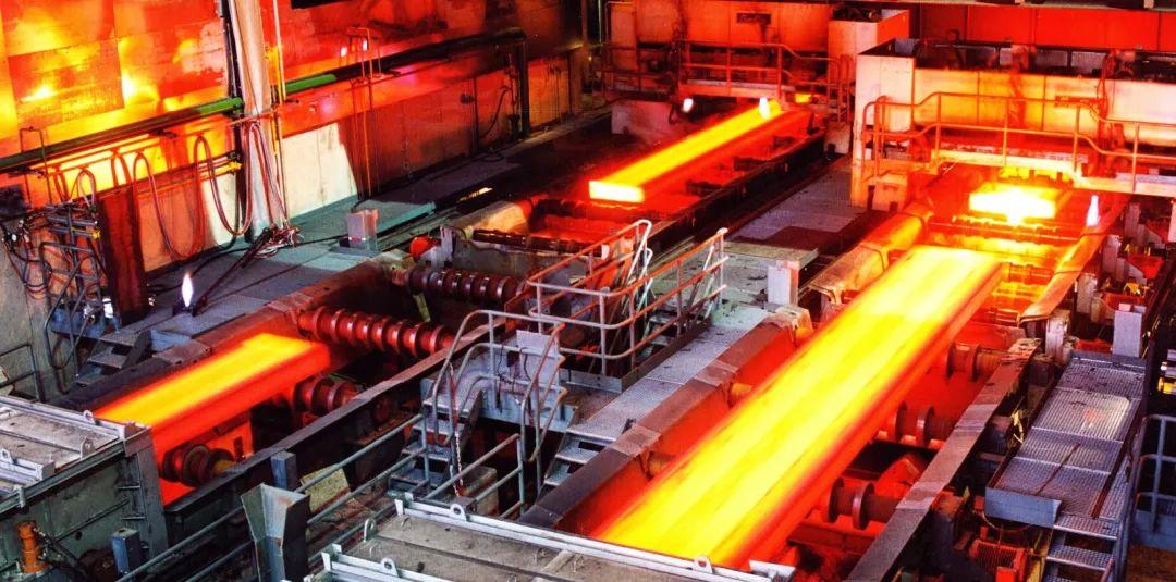 △印度钢铁厂