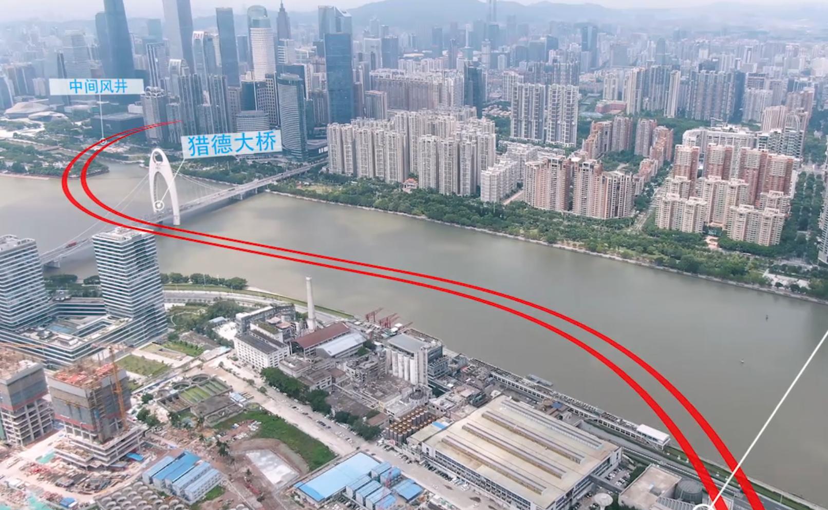广州电脑维修_四年攻坚 广州地铁十八号线运营速度达160公里