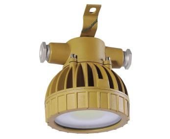 防爆燈、LED防爆燈、普通LED照明燈有什么區別?