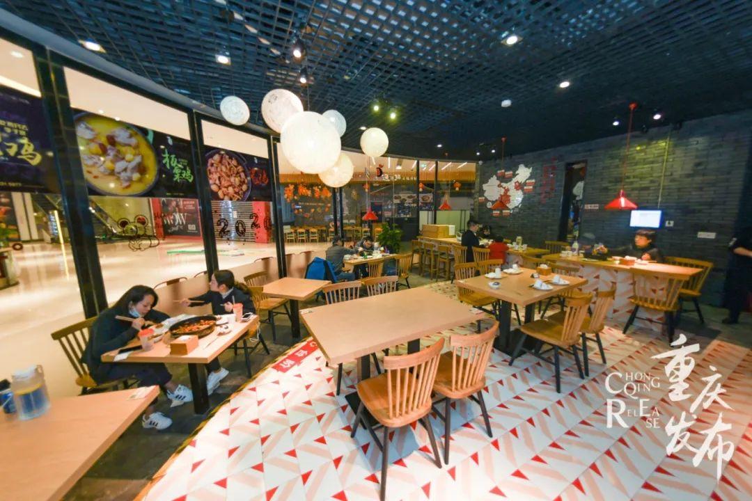 【现场】重庆餐饮业恢复堂食人气如何?