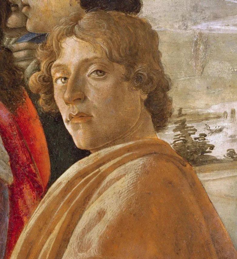 走进文艺复兴时期的伟大画家波提切利与拉斐尔