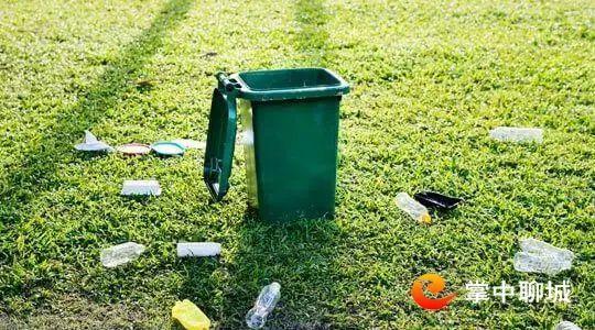 聊城将实施都市糊口垃圾分类!方案发布