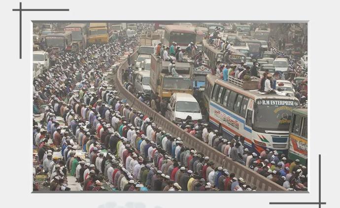 我在孟加拉,有远比疫情更深的恐惧