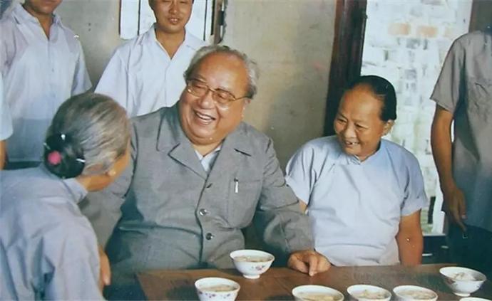 八十年后的江村重访